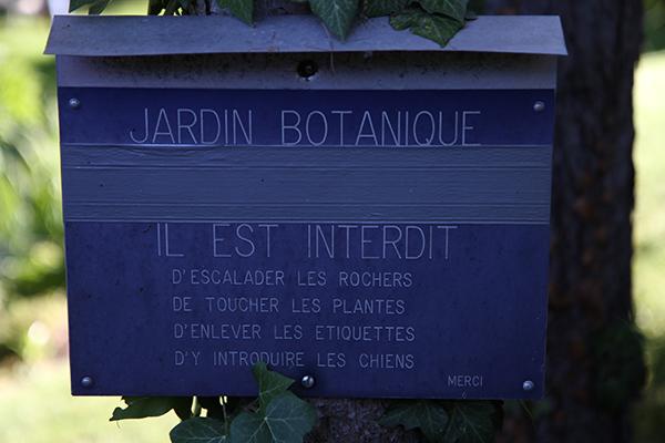 Jardin botanique st triphon 2015 for Jardin botanique rabais 2015